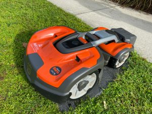 Are Robotic Lawn Mowers in Your Future